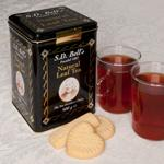 Loose Black Tea - 500g Tin